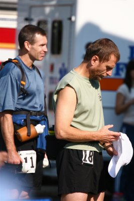 Tom Chapman 31:00<br>& Dave Dutton 29:56</br>