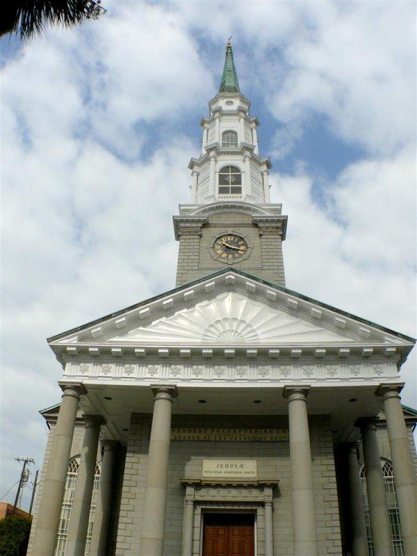 500 Savannah 252 Presbyterian Church.jpg