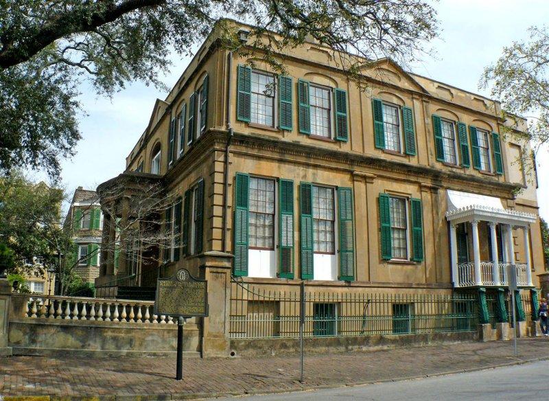 500 Savannah 285 Oglethorpe Square Owens Thomas House.jpg