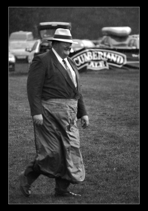 The Ale Man