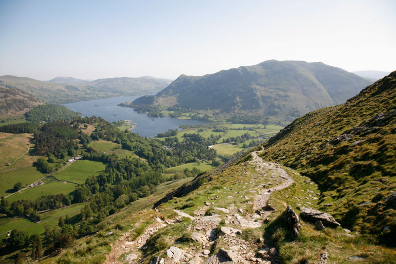Ullswater-from-Saint Sundays-Crag- 2.
