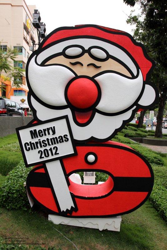 Merry Xmas @ Penang