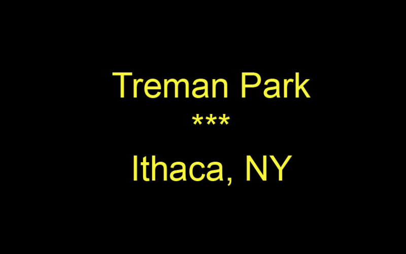 2012-11-26<BR>Treman Park Gorge Ithaca NY<BR>VIDEO<BR>4 Minutes