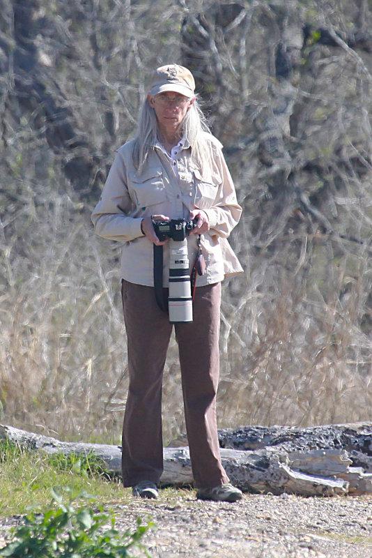 Ann Mallard, nature photographer