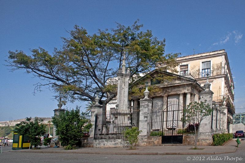 architecture Havana