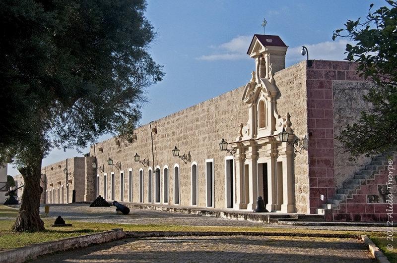 El Morro Havana