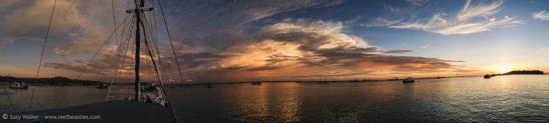 iPhone Panorama Sorong