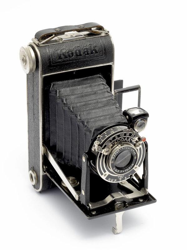 Kodak Junior 620 ©