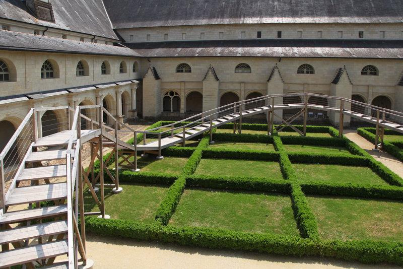 Fontevraud Abbaye2