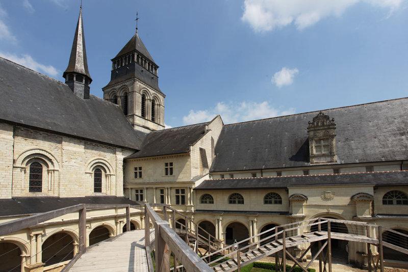 Fontevraud Abbaye3