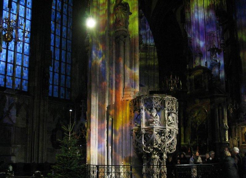 light projection6
