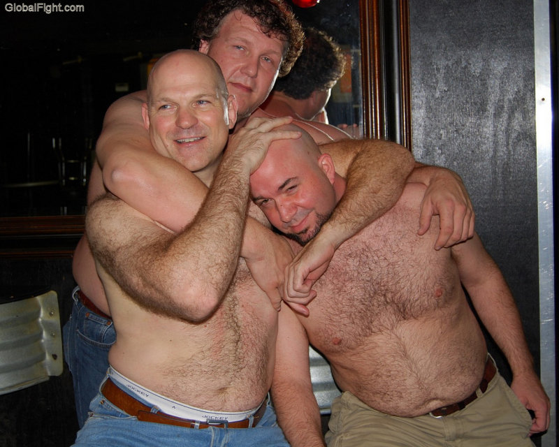 Shemales with hairy pubes