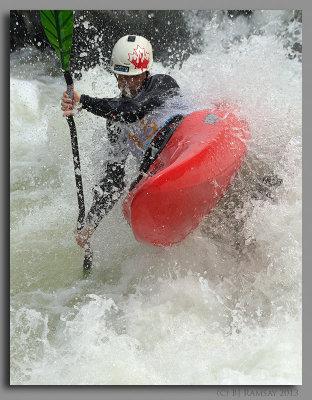 Great Falls Race 2012