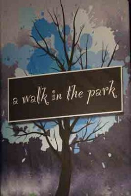 A Walk in the Park with Ben and Suzanne