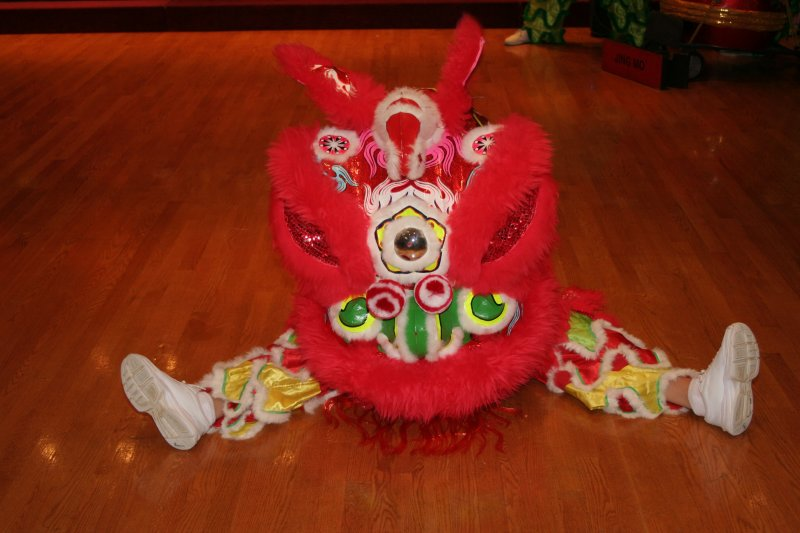 Lion Dance by ALL EVENTS PHOTOGRAPHY & VIDEO PRODUCTIONS