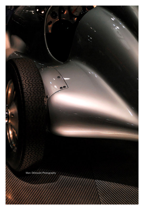 BMW HH 49 Formula 2 1949, Paris 2012