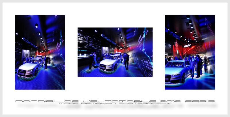 Mondial de lAutomobile Paris 2012