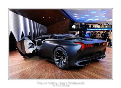 Peugeot Onyx 3