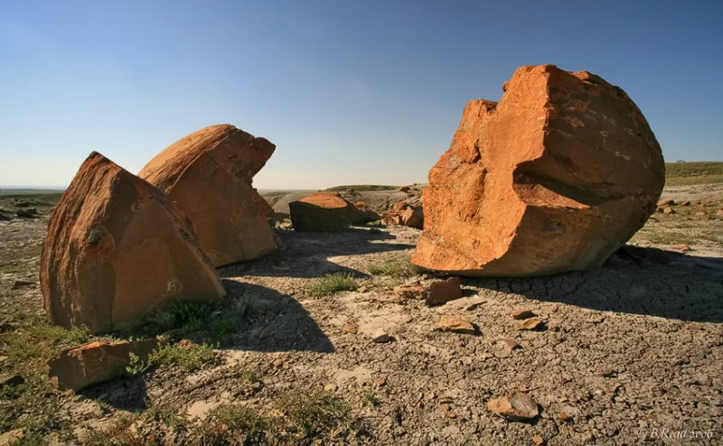 Red Rock Coulee II