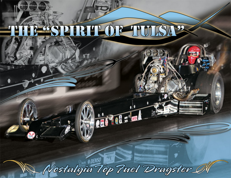 Spirit of Tulsa NTF 2013