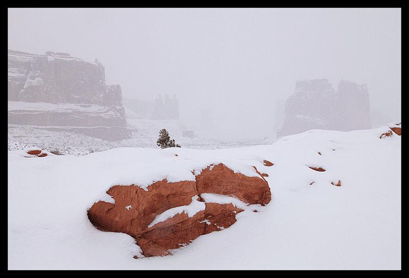 Winters Veil