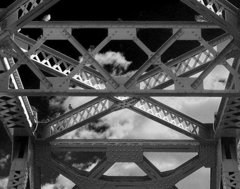 Paringa Bridge