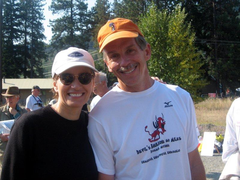Stan Jensen & Dallas
