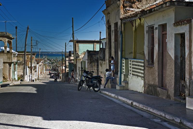 Matanzas View