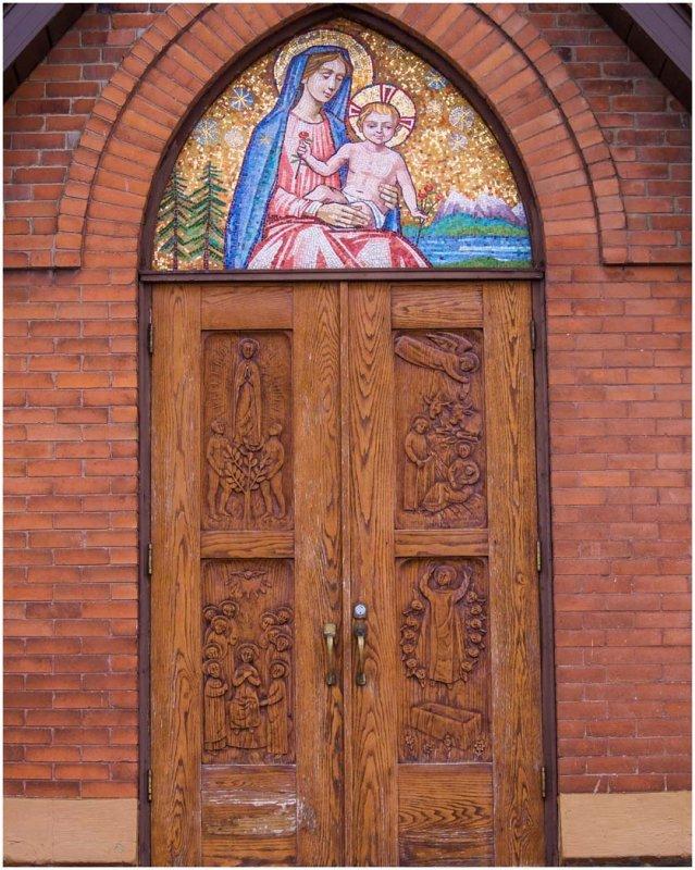 St. Andrews Presbyterian Church - 1906
