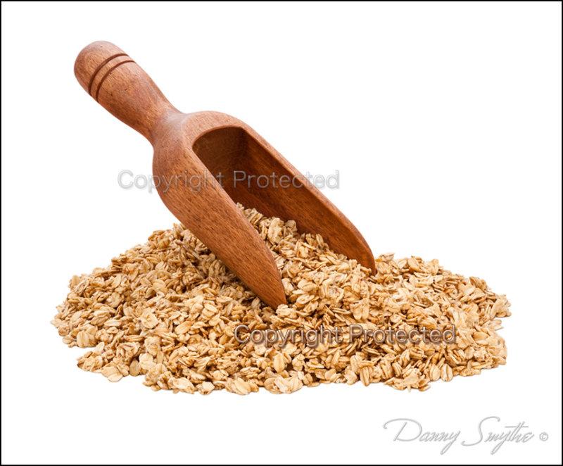 Granola Scoop
