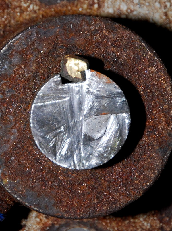A Reinstalled Coupling