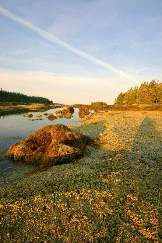 Sunrise - Hells Half Acre Island