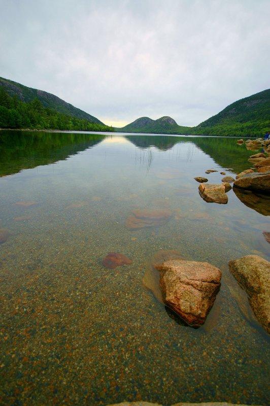 Jordan Pond 2 - Acadia