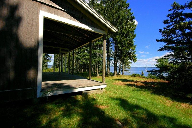 Island Cottage - Private Island