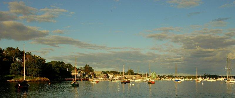 Fox Isle Thorofare