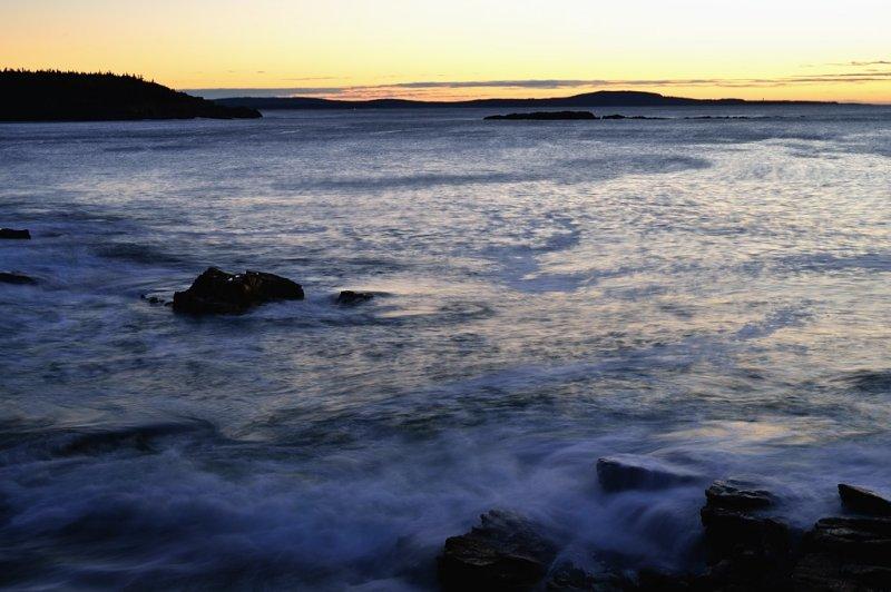ACD_1746 Near Otter Cliffs
