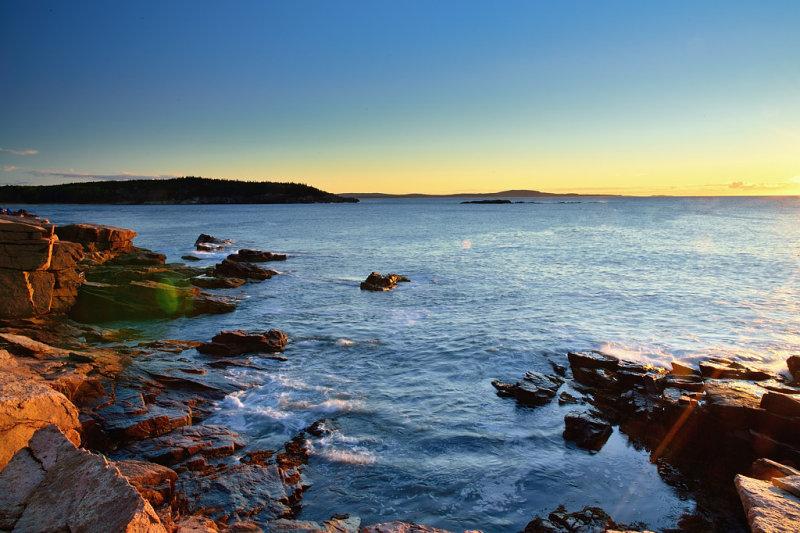 ACD_1782 Near Otter Cliffs