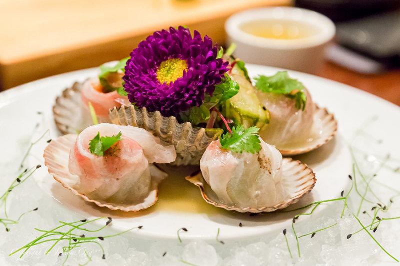 Sashimi - Delicious Art