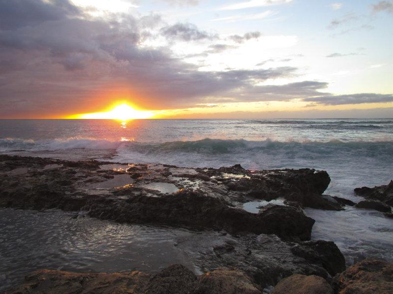 Oahu View South 3