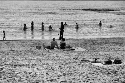 Still March but Beach Weather