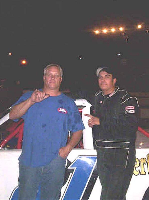 Nicky Formosa and Nicholas