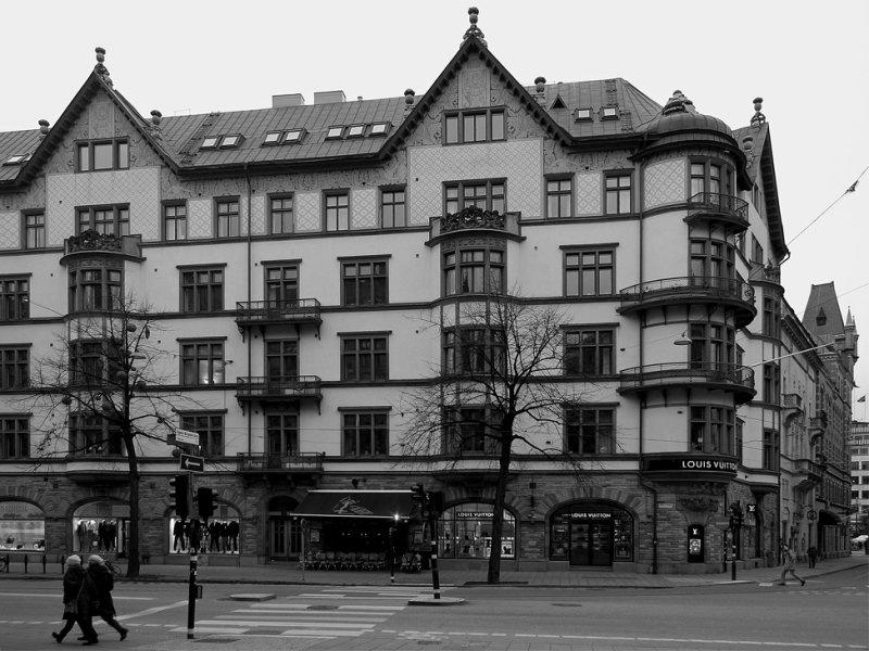 Kvarteret Skravelberget