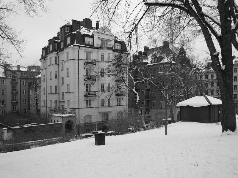 kvarteret Vingråen 40
