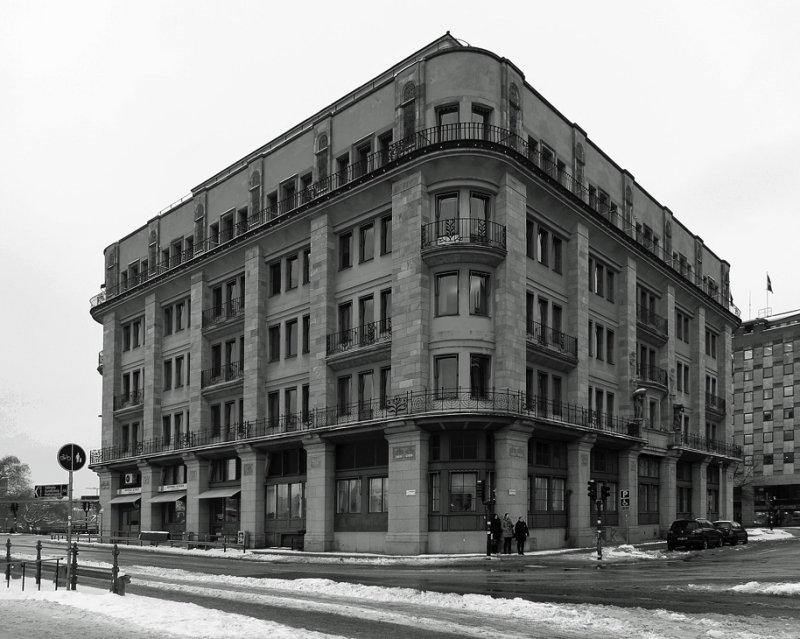 Centralpalatset