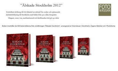 Älskade Stockholm 2012