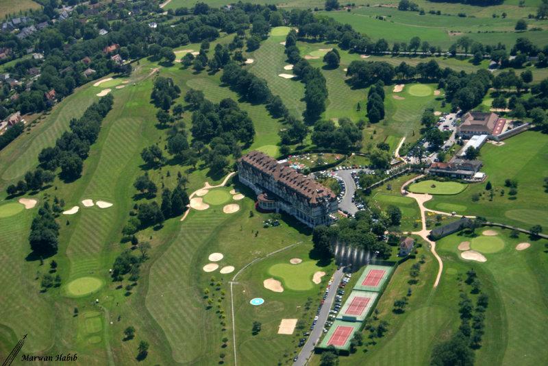 Deauville - Hôtel & Golf Barrière