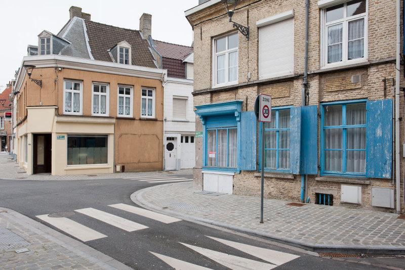 Bergues, Nord- Pas de Calais, 2013