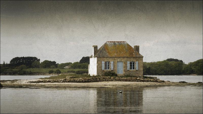 Saint Cado (Bretagne - France)