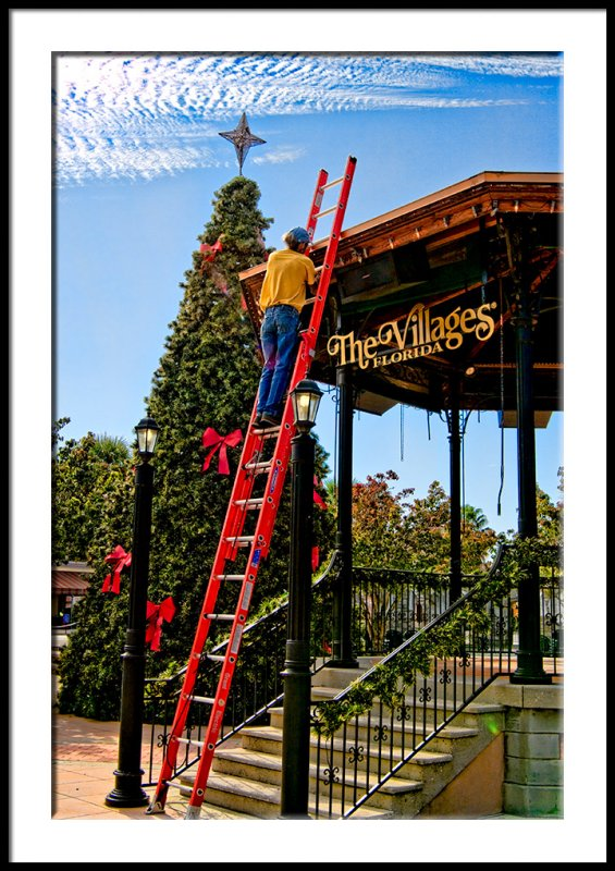 Christmas at The Villages