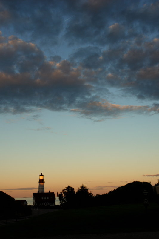 DSC09605.jpg PORTLAND HEAD LIGHT... most photographed in the world